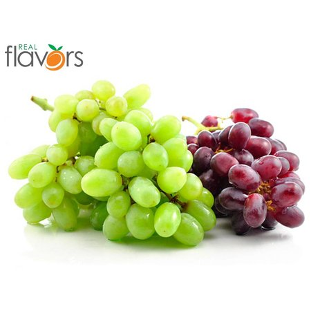 REAL FLAVORS GRAPE