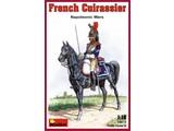 MINIART French Cuirassier Nap. 1/16