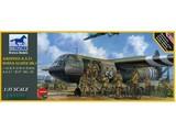 BRONCO AIRSPEED AS51 HORSA GLIDER MKI 1/35