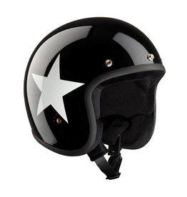 Bandit Black with White Star - Bandit