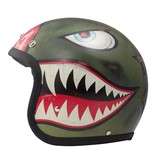 DMD Vintage Shark Green - DMD