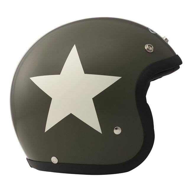DMD Vintage Star Green - DMD