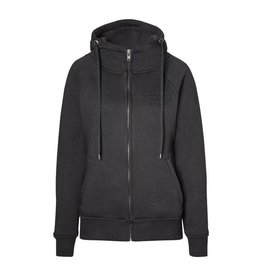 John Doe Defense Hoodie Kevlar Black Female - John Doe
