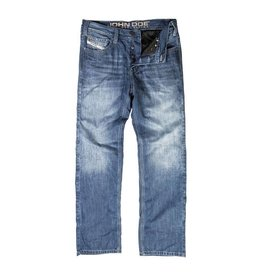 John Doe Kamikaze Kevlar Jeans Blue - John Doe