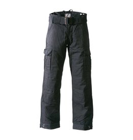 John Doe Cargo Regular Black - John Doe