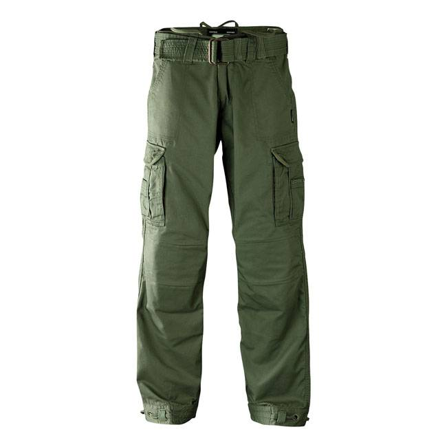 John Doe Cargo Regular Olive Green - John Doe