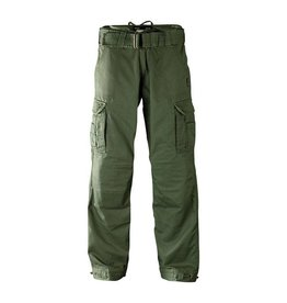 John Doe Cargo Regular Camouflage - John Doe