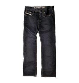 John Doe Kamikaze Kevlar Jeans Black - John Doe
