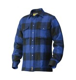 John Doe Lumberjack shirt Blue - John Doe