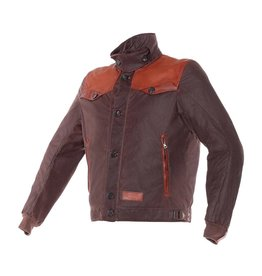 Dainese Powel Tex Dark Brown - Dainese
