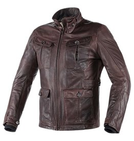 Dainese Harrison Dark Brown - Dainese - SAMPLESALE
