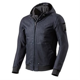 Revit Hoody Stealth Dark Blue - Rev'it