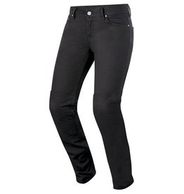 Alpinestars Daisy Denim Black - Alpinestars