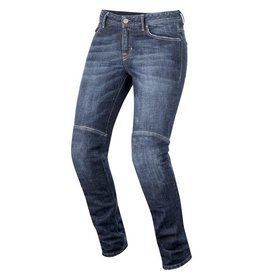 Alpinestars Daisy Denim Raw Denim - Alpinestars