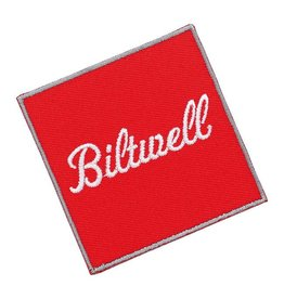 Biltwell Patch Square Logo - Biltwell
