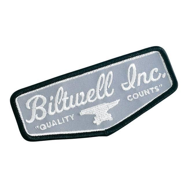 Biltwell Patch Shield Logo - Biltwell