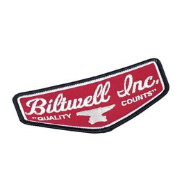 Biltwell Patch Shield Logo - Biltwell