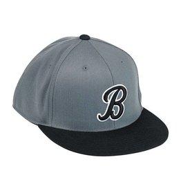 Biltwell B Fitted 210 Cap - Biltwell
