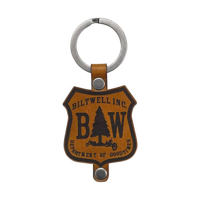 Biltwell Keychain Good Times - Biltwell