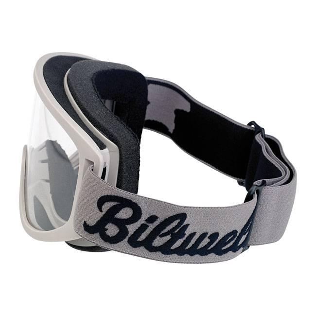 Biltwell Moto 2.0 Goggles Script - Biltwell