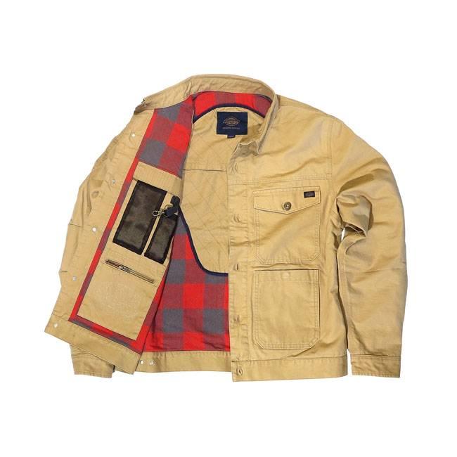 Dickies Canvas Jacket - Dickies