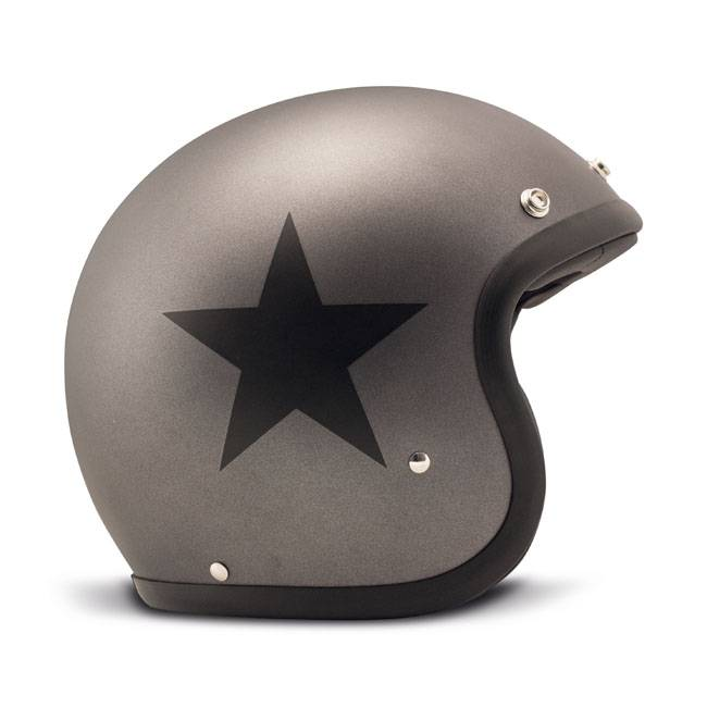 DMD Vintage Star Grey - DMD