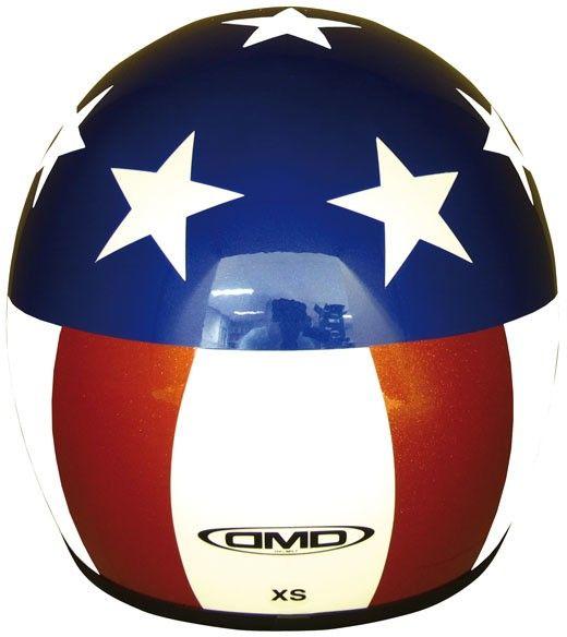 DMD Vintage America - DMD