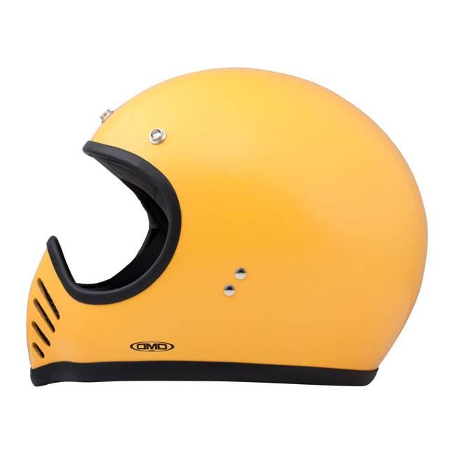 DMD Seventy Five Yellow - DMD