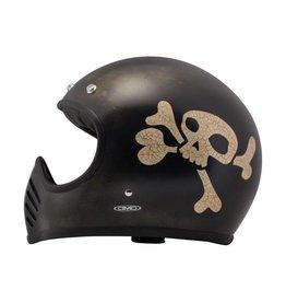 DMD Seventy Five Skull Handmade - DMD