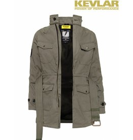 John Doe Fieldjacket Olive Green - John Doe