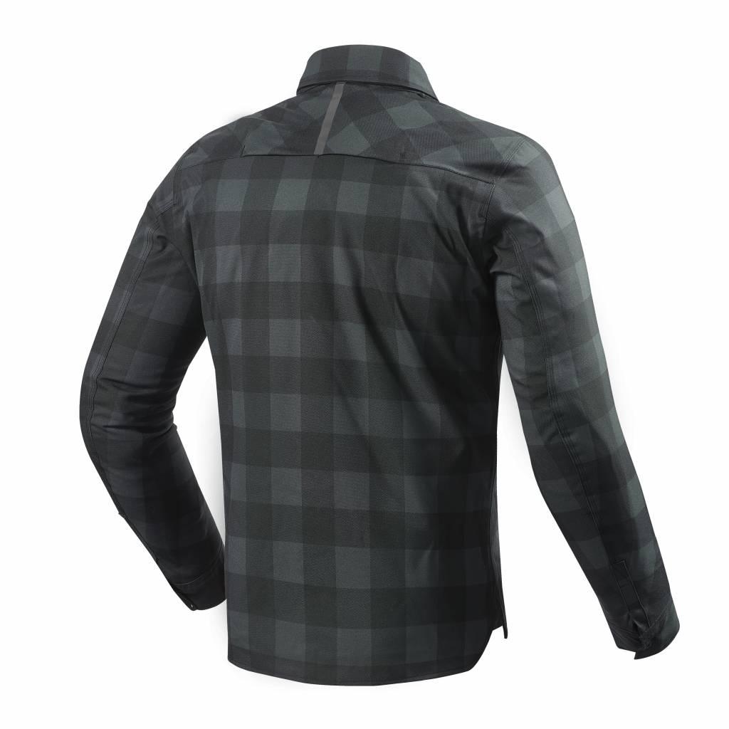 Revit Overshirt Bison - Rev'it
