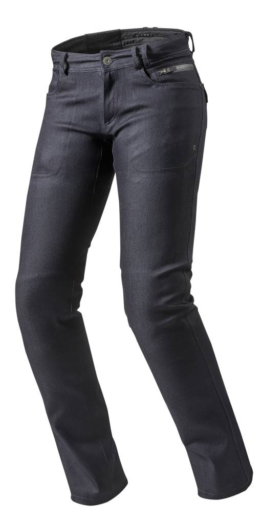 Revit Orlando H20 Ladies Dark Blue - Rev'it - SAMPLESALE