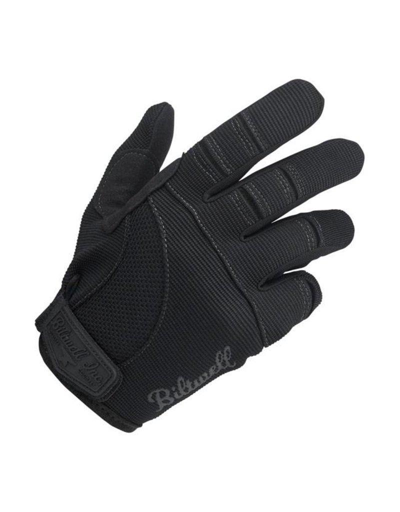 Biltwell Moto Gloves - Biltwell - SAMPLESALE