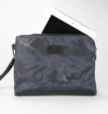 Icelus Clothing Camo Bag