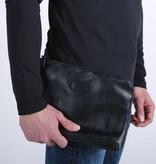 Icelus Clothing Black Bag