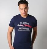 Icelus Clothing Brotherhood Series Blue