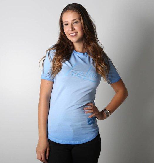 Icelus Clothing Icelus Series Light Blue Women