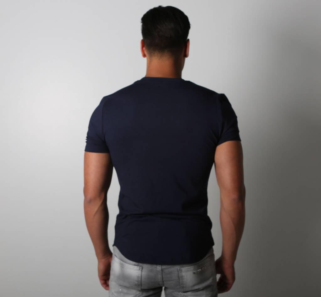 Icelus Clothing Casino Series Blue