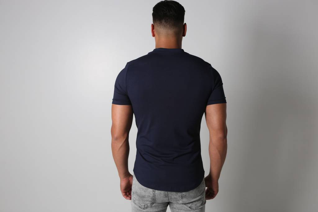 Icelus Clothing Jeans Series Blue