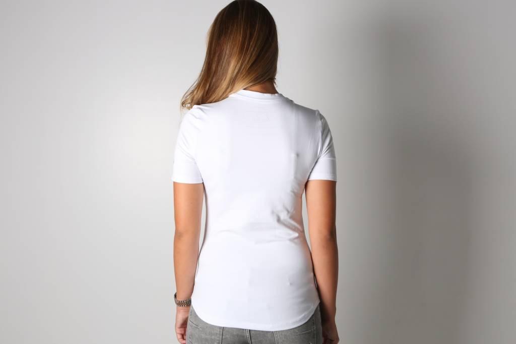 Icelus Clothing Camo Series White Women