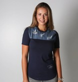 Icelus Clothing Jeans Series Blue Women