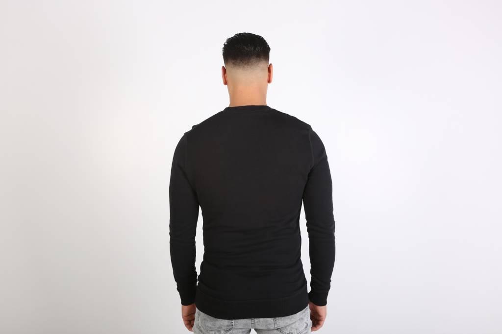 Icelus Clothing Icelus Sweater Black