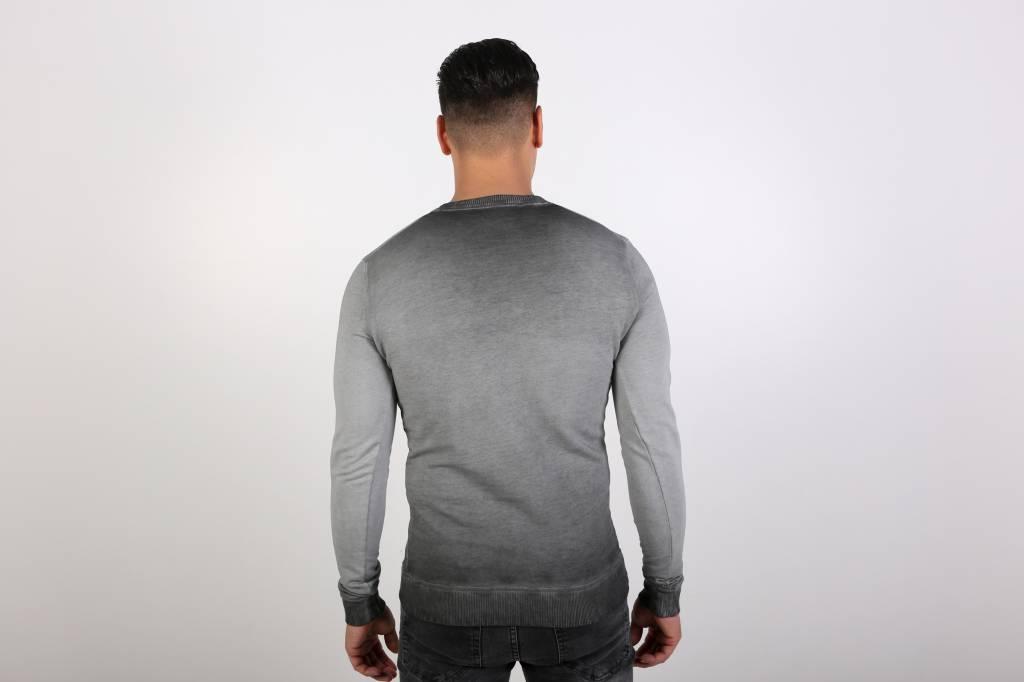 Icelus Clothing Icelus Sweater Grey