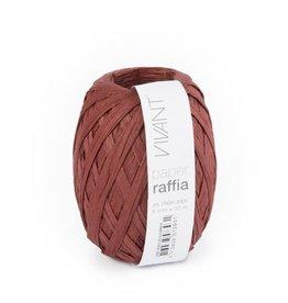 Paper Raffia - Bordeaux - 6 rollen