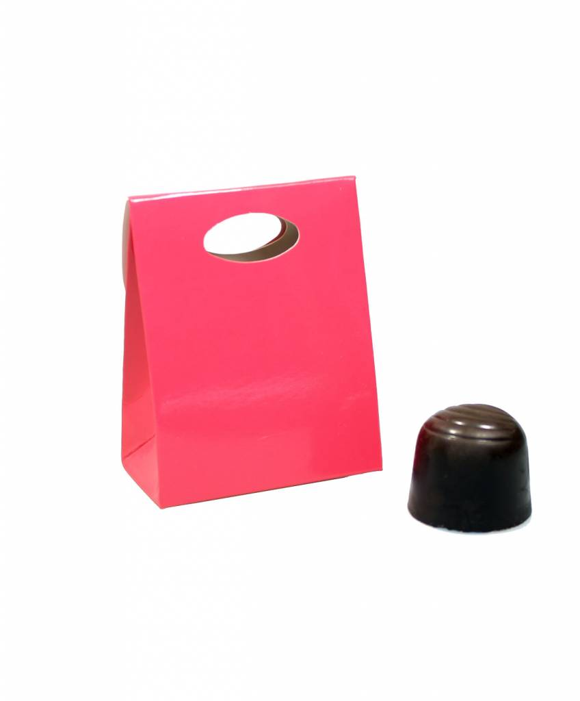 FunBox - Fuchsia - 65*37*80mm - 100 stuks