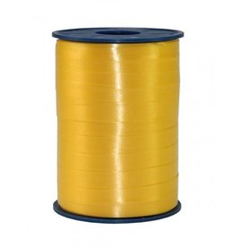 Krullint - geel