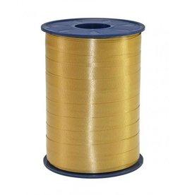 Krullint - goud