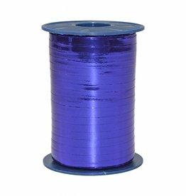 Krullint - royal blue Metallic