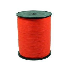 Krullint - rood Paper Look