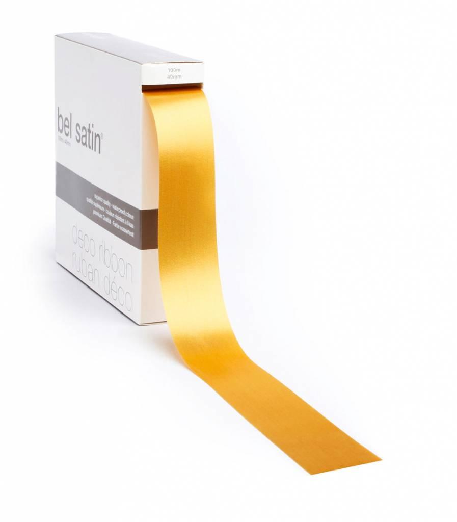Bel Satin lint - Gold
